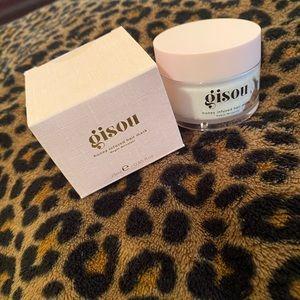 New!!! GISOU honey infused hair